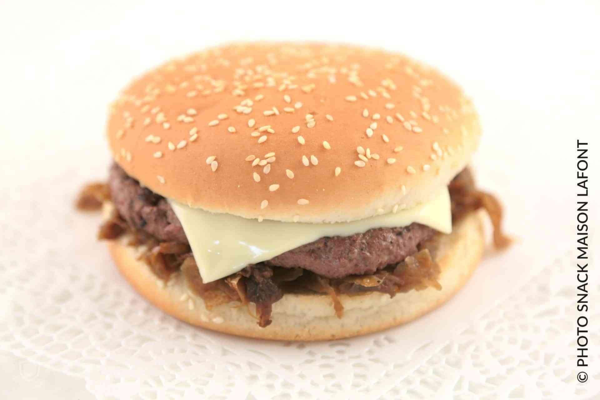 Burgers à Perpignan, Snack Maison Lafont